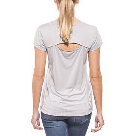 Craft Pure Light Camiseta Mujer, grey melange